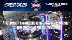 Assistenza e Riparazioni PC e Notebook a Torino http://assistenzacomputertorino.com