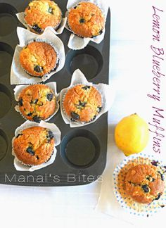 Manal's Bites