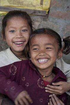 **SMILES IN NEPAL