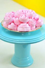 Haniela's: ~Pink Meringue Roses~