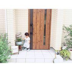 yu-rin(Room No. Entrance, Ikea, Garage Doors, Garden, Outdoor Decor, Room, House, Home Decor, Google