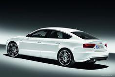 Sportback Audi A5