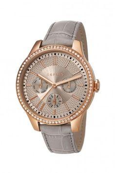 Esprit Alice dames horloge ES107132002  fec724636eb