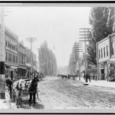 Lewiston Idaho 1903