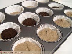Sugar Mur: Oreo Muffins