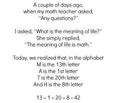 Mind blown