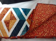 Blog Entries | MAGEEZ ROOM | Maggie Apple Crates, Fire Doors, Quilt Top, Blog Entry, Weaving, Quilts, Stitch, Blanket, Diamond