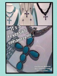 Reversible!!!- Premier Designs