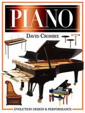 Piano - The Instrument