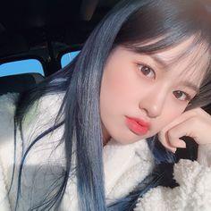 yujin - iz*one ( Eyes On Me, Yu Jin, Japanese Girl Group, Twitter Update, Sung Kyung, Her Smile, The Wiz, Ulzzang Girl, Korean Beauty