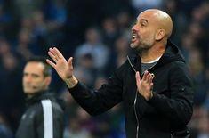 """Fútbol – Guardiola y las semifinales de Champions: """"Apoyaré al Bayern"""" #futbol #soccer #football https://ievenn.com/guardiola-y-las-semifinales-de-champions-apoyare-al-bayern/264465/"""