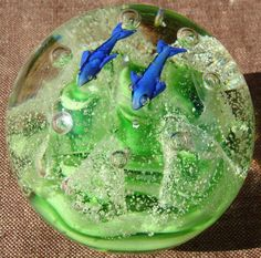 1000 Images About Paperweight Collection On Pinterest
