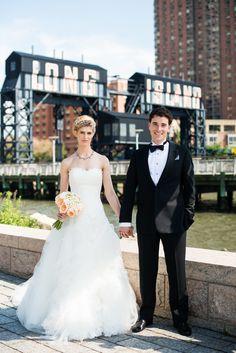 wedding dress idea; Photography: Photo Pink