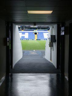White Hart Lane | Tottenham Hotspur Football Club