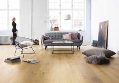 Recreating Scandinavian Style in Your Home - Tarkett