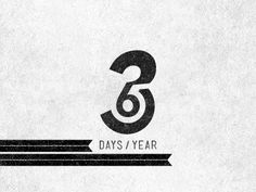 Design weblog for designers - downgraf - 365 Days / Year