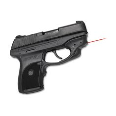 Laser Sight for Ruger LC9 LG-412 | Official Crimson Trace Lasergrips
