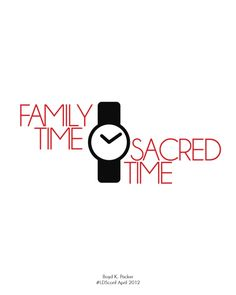 Spend time with your family! Family Qoutes, Family Proclamation, Quotable Quotes, Lds, Young Women, Jesus Christ, Saints, Wisdom, Inspirational