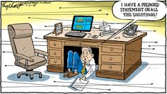My blog about thi cartoon:  http://cour.at/1KgJEMA
