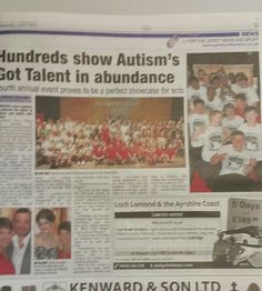 In the Uxbridge Gazette this week