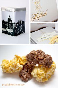 REVIEW > Schokolade von Höflich - was für ein Genuss > produkttest-coocoo.de