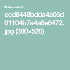 ccd8448bdda4a05d01104b7a4a8e6472.jpg (380×520)