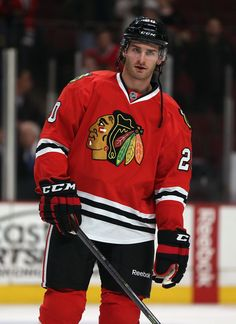 I got Brandon Saad! Which Blackhawk Player Should You Get With?|He's significantly quieter than most and he's probably the only reason Andrew Shaw isn't in jail yet. Your relationship will be perfect as long as you're OK with complete silence and always wondering what he's thinking. He's not really the type to smother you because he's bad at expressing himself, but he'll leave flowers on the counter and hope you understand.