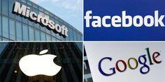 Los gigantes de la comunicación como Microsoft, Google, Facebook y Twitter planean apoyar de forma oficial y pública a Apple en el proceso judicial que tiene enfrentada a la compañía de Tim Cook con el FBI y el gobierno estadounidense. La clave del conflicto está en la negativa de la compañía a crear una forma de acceder a la información guardada en el iPhone... http://iphonedigital.es/google-microsoft-facebook-apoyan-apple-vs-fbi/ #iphone6 #apple