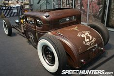 Gallery>> The Hot Rod Lifestyle At Essen | Speedhunters