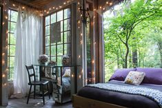 Check out this awesome listing on Airbnb: Secluded Intown Treehouse - Treehouses for Rent in Atlanta Airbnb Rentals, Cabin Rentals, Vacation Rentals, Treehouse Cabins, Treehouses, Tiny House, House Inside, House 2, Architecture Design