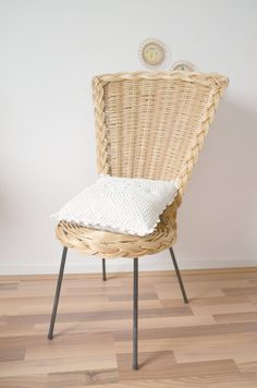 1000 ideas about chaise rotin on pinterest chaise - Chaise enfant rotin ...