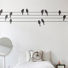 Powerbirds, Ferm living
