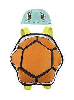 Pokemon Squirtle Costume KitPokemon Squirtle Costume Kit,