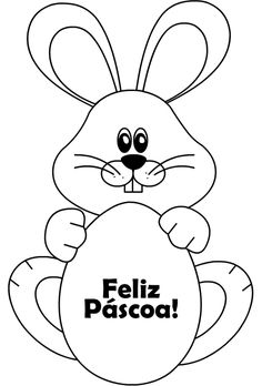 Happy easter bunny happy easter design happy easter sign farmhouse easter rabbit sign rustic easter decor easter rabbit decor adult easter basket filler gift under 20 easter decorations Easter Bunny Template, Easter Templates, Bunny Templates, Easter Printables, Easter Bunny Colouring, Bunny Coloring Pages, Coloring Books, Easter Coloring Pages Printable, Easter Projects
