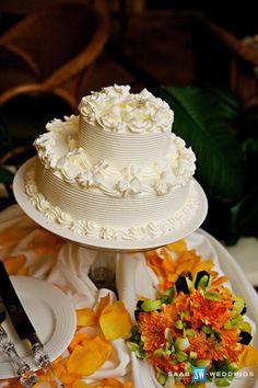 Destination Wedding photos at Gran Bahia Principe Jamaica by SAAB Weddings www.bahiaprincipe.com