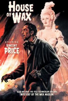 House of Wax Posters at AllPosters.com