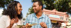 Epcot® International Food & Wine Festival | Orlando, FL | September 14 through November 14, 2016 | Plan your vacation today!