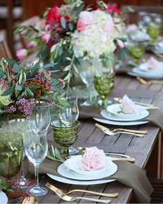 Outside Terrace at #theoliveorchard #wedding #weddinghall #venue #event #drippingsprings #tablesetting #flowers #corporate #party #wine #bridalshower #bridal