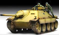 "#NEW 1/35 #Jagdpanzer 38(T) #Hetzer ""Early Version"" #Academy Model Kit #13278 #Tank   http://www.stylecolorful.com/new-1-35-jagdpanzer-38-t-hetzer-early-version-academy-model-kit-13278-tank/"