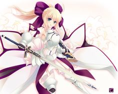 Blondes Fatestay Night Night Weapons Fate Unlimited Codes Anime Saber Saber Lily Detached Sleeves Fate Series Fresh New Hd Wallpaper [Your Popular HD Wallpaper] #ID60362 (shared via SlingPic)