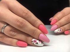 Trochę wiosny 🌻🌷 Nails, Beauty, Finger Nails, Ongles, Beauty Illustration, Nail, Nail Manicure