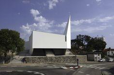 Gallery of Church St. Ana / Urbis - 1