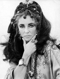 elizabeth taylor in iran - Google Search