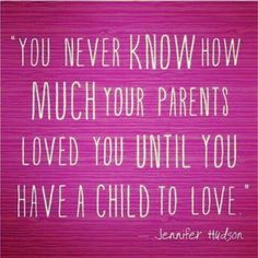 So true! Love my daughter to pieces. ♡