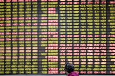 You May Soon Own Chinese Stocks Without Even Knowing It