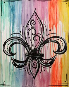 Browse our upcoming painting classes and events at Pearland Pinot's Palette! Reserve your seat for the best paint and sip experience today! Paint And Sip, Louisiana Tattoo, Lys Rose, Tattoo Fleur, Diy Fleur, Step By Step Painting, Cool Paintings, Paint Party, Painting Inspiration