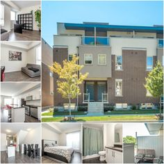 New Listing! Book your showing today! 2+1 BR 2 WR Condo Townhouse Located in Toronto $518,888 MLS#: W3574158 #torontorealestate #condoforsale #hotproperty #searchrealty
