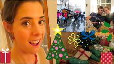 A Rainy Christmas Eve