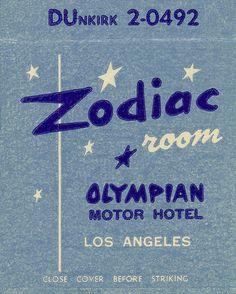 Zodiac Room by jericl cat, via Flickr