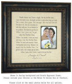 Wedding Burlap Sign Personalized Wedding by PhotoFrameOriginals